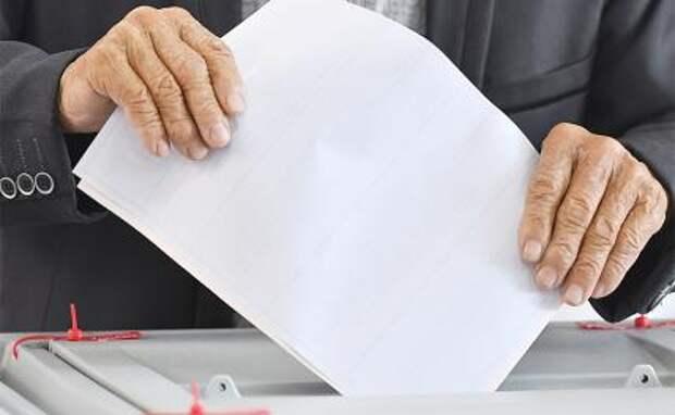 """Три дня и три ночи: Урны на выборах резко """"поумнеют"""""""