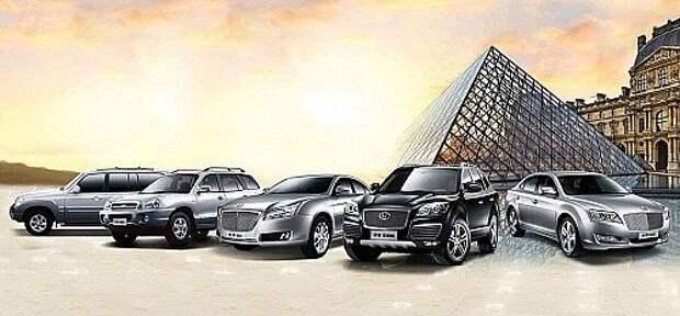 Китайцы уже на КАМАЗе: заменит ли китайский автопром GM в России?