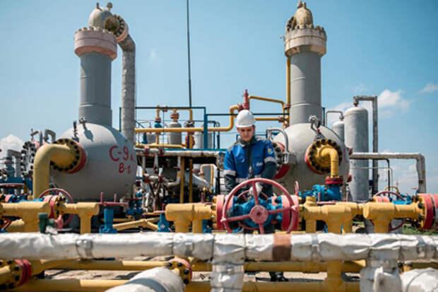 """Венгрия готова заключить новый долгосрочный договор с """"Газпромом"""" на поставку газа - МИД"""