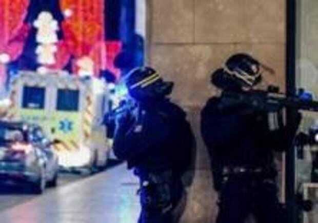 Что случилось в Страсбурге