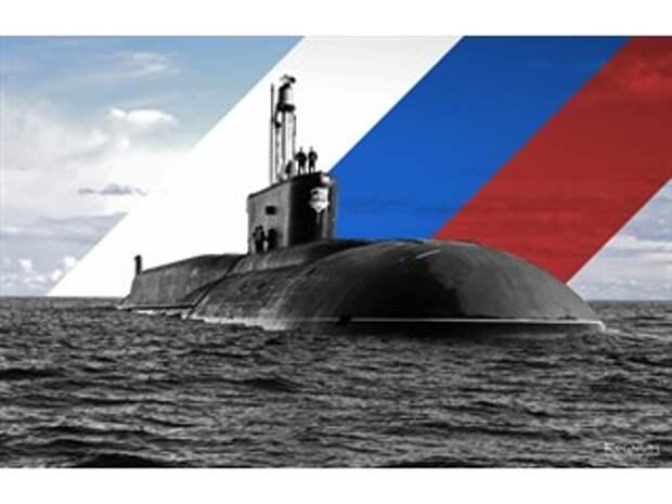 Россия имеет право на самозащиту. В том числе — ядерным оружием