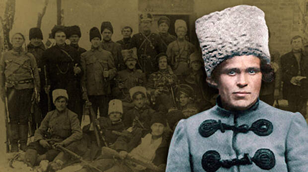 Мифы и правда о Несторе Махно: золото, анархия и контрразведка