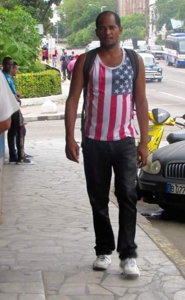 Кубинская мода