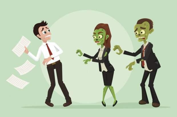 Британскую экономику обрушат «компании-зомби»