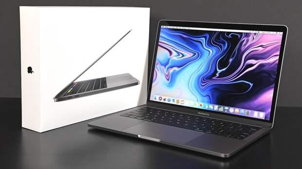 MacBook сможет подзаряжать Apple Watch и iPhone без проводов