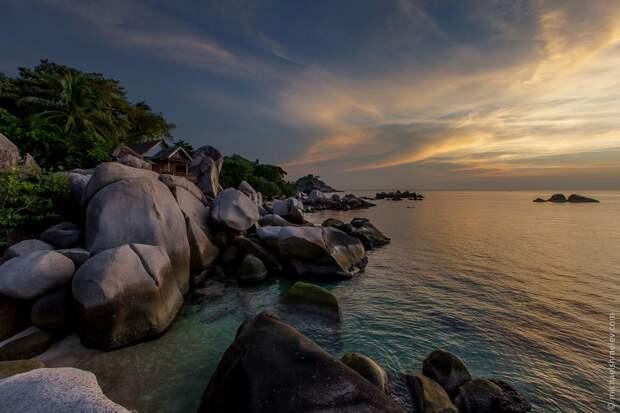 Нестандартный Таиланд