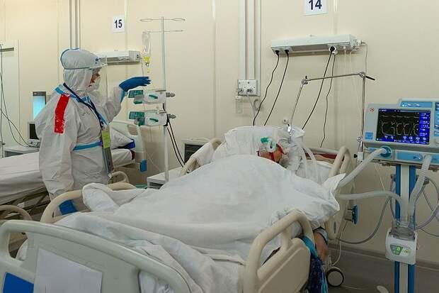Постковидный синдром: известный пульмонолог рассказал, сколько людей повторно попадают в больницы после выписки