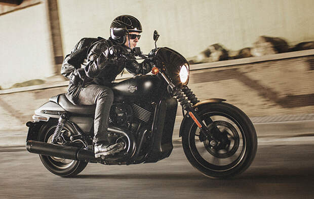 Чем различаются модели мотоциклов от Harley-Davidson?
