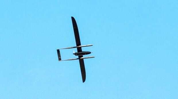 Разведывательный дрон ВВС США заметили в закрытой для полетов зоне над Крымом