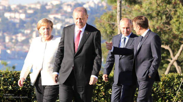 Россия ответит на провокации из Идлиба помощью для Сирии в уничтожении угрозы