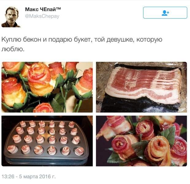 Новости дня от Юлии Витязевой, 7-03-2016