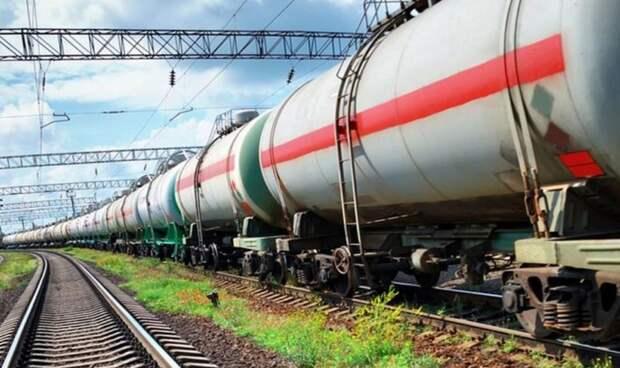 «Белорусская нефтяная компания» отказалась от продления контракта с литовским грузоперевозчиком