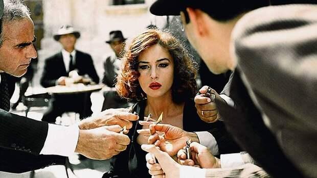 5 самых ярких образов Моники Беллуччи