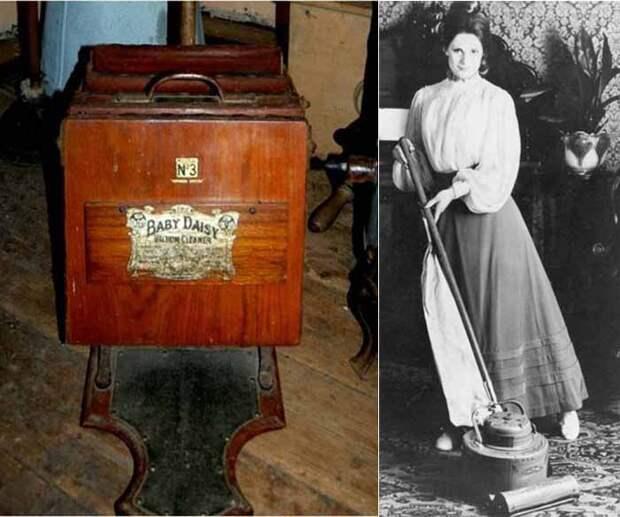 Как в старину выглядели предметы, которые сегодня есть в каждом доме