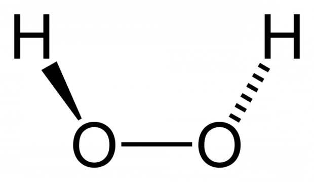 Нетрадиционное лечение: перекись водорода по Неумывакину