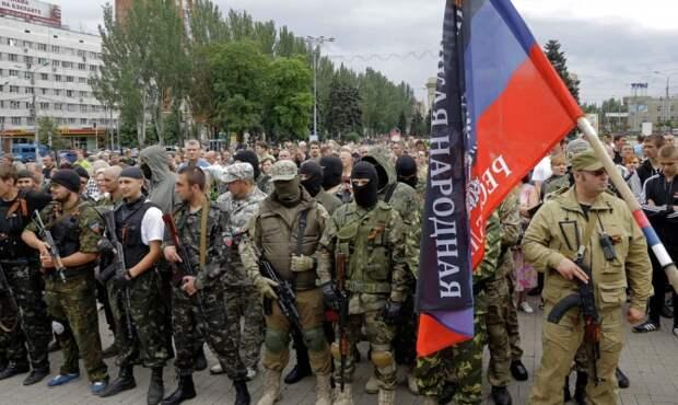ДНР не видит смысла обсуждать прекращение огня в Донбассе