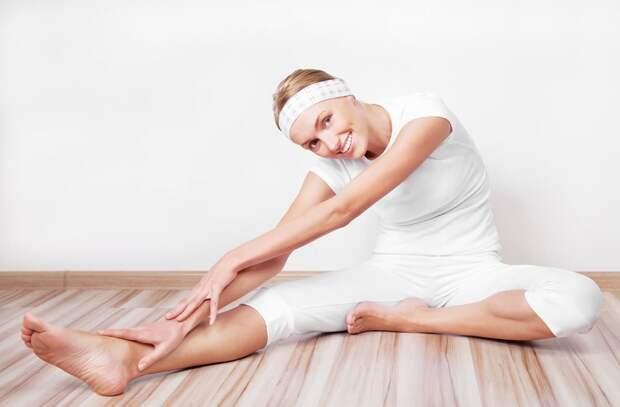 Здоровы ли ваши суставы?