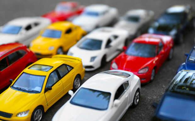 Что берут на вторичном рынке: модель, возраст, тип кузова и цвет автомобиля. Исследование