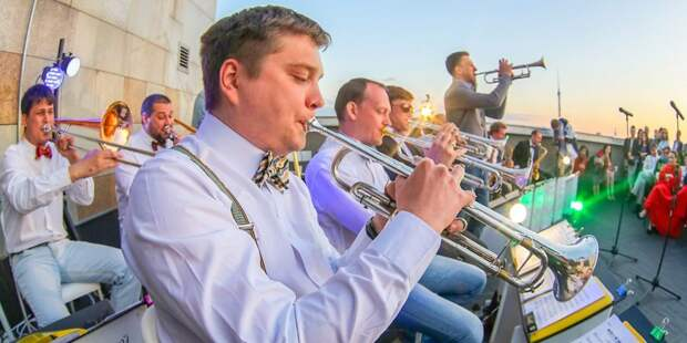 Концерт ко Дню Победы пройдет на Онежской