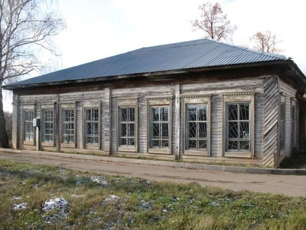 К реставрации старинных зданий Удмуртии могут начать привлекать волонтёров