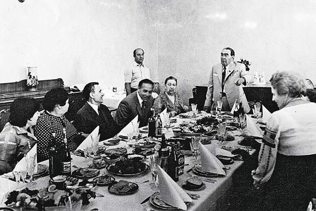 Брежнев никаким реформатором не был и даже, что бесспорно, ввёл страну в застой