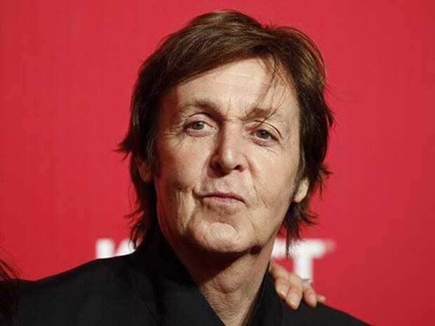 The Rolling Stones, Боб Дилан, Пол Маккартни и The Who выступят на фестивале в калифорнийской пустыне