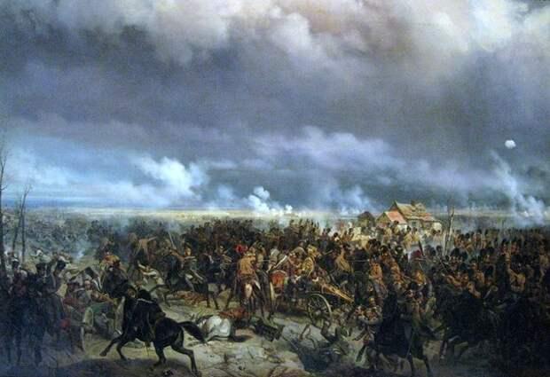25 февраля 1831 года состоялось сражение при Грохове