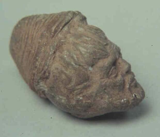 Античная статуя в Мексике. древности, загадки, история