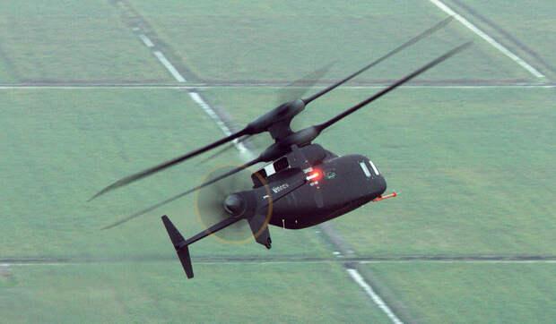 Винтокрыл против конвертоплана: кто станет главным боевым вертолетом американской армии