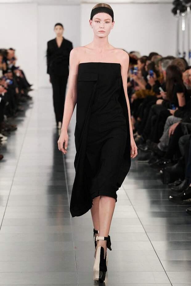 Maison Martin Margiela Couture весна-лето 2015 фото №18