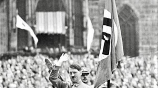 События Второй мировой, так оставшиеся без объяснения