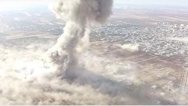 Мировые СМИ опубликовали фото смертника, плачущего перед терактом