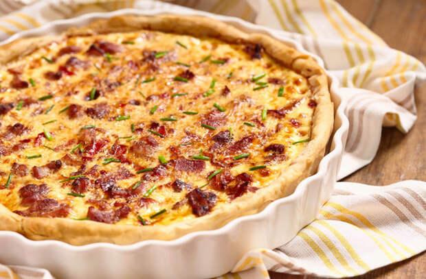 Бекон: как готовить чтобы было вкусно