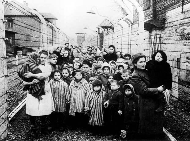 Где прятались нацистские преступники после войны