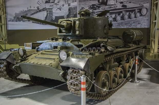 Другой ленд-лиз (продолжение). Пехотный танк Mk.III «Валентайн» снаружи и внутри ленд-лиз, пехотный танк Mk.III «Валентайн», страницы истории