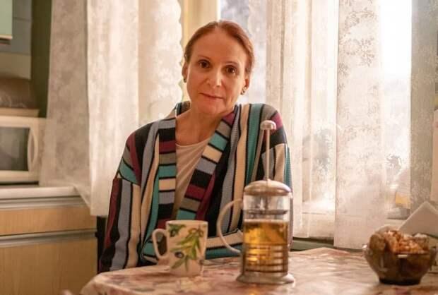Мошенники украли личность Артемьевой и завершили ее карьеру