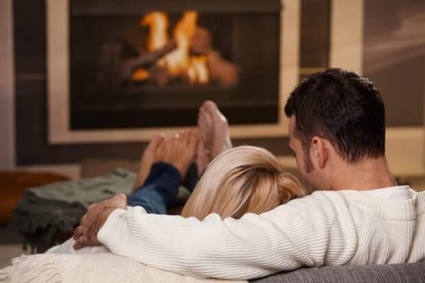 11 причин с нетерпением ждать прихода зимы