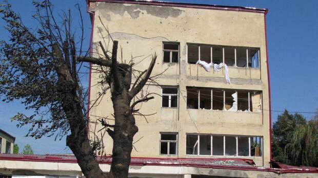 Решение ЕСПЧ о войне в Осетии: России добавили новых обвинений