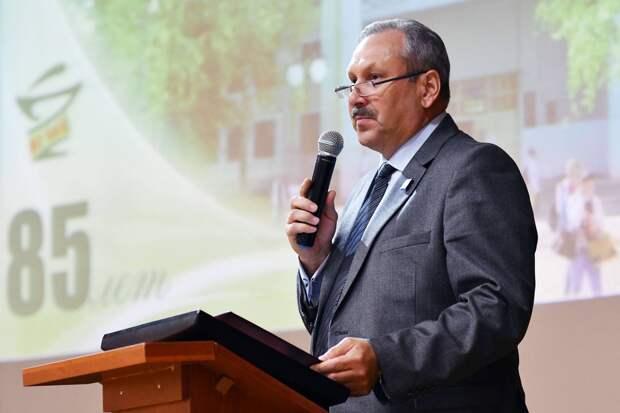 Глава Минздрава Удмуртии прокомментировал закрытие психушки в Глазове