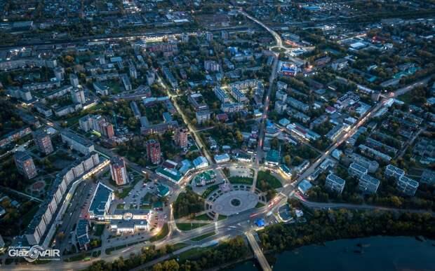 От Идны Батыра до Татьяны Барамзиной: в Глазове выбирают личность, ассоциирующуюся с историей города