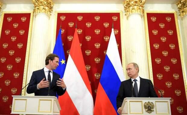 «Спутник V» поможет нам вернуться к нормальной жизни»: Австрия закупает миллион доз