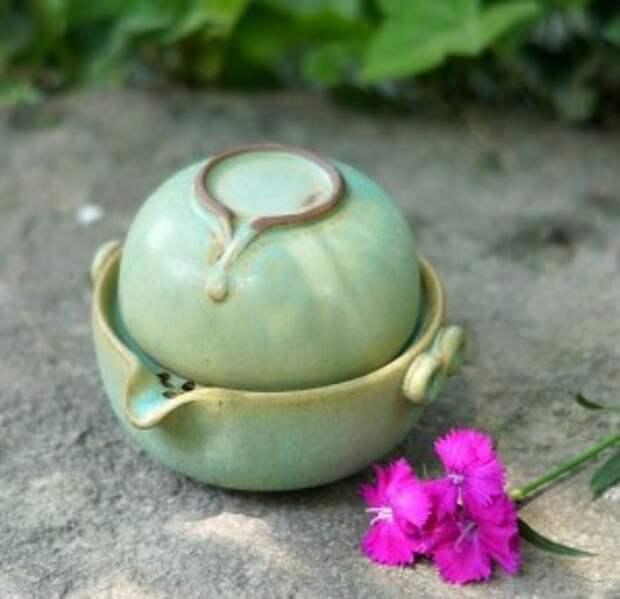 Для ценителей чаепития - как заваривать китайский чай