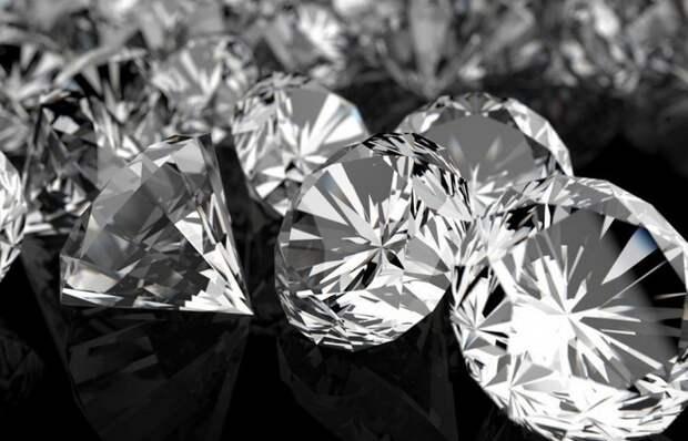 20 удивительно-невероятных фактов о «лучших друзьях девушек» - бриллиантах