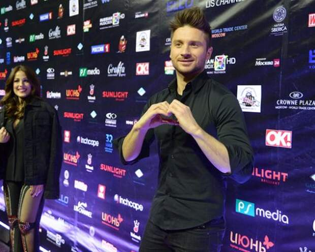 Сегодня на «Евровидении» пройдет первый полуфинал с Сергеем Лазаревым