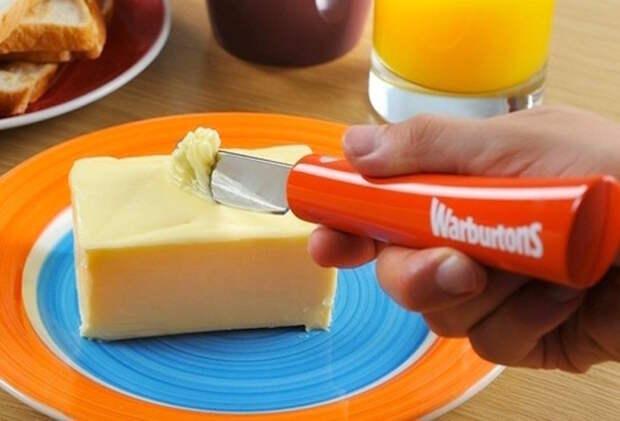 Идеальные бутерброды по утрам будут обеспечены. /Фото: likeyou.io