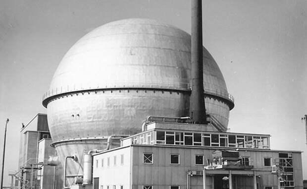 Ядерные аварии, которые скрывало правительство
