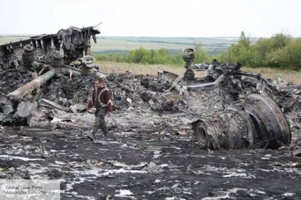 Марков объяснил, чем для России обернется передача дела по MH17 в Гаагу
