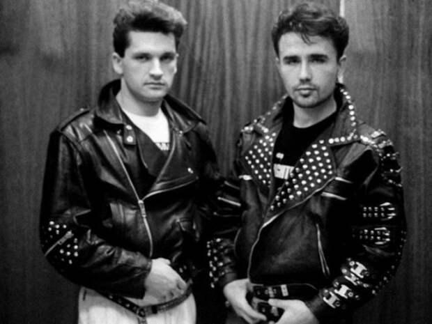Легенды 1990-х: группа «Кар-Мэн».