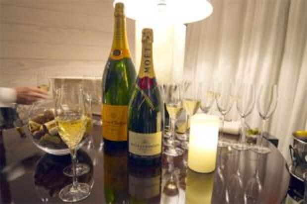 Игристое против шампанского. Что за скандал случился с сертификацией вин?