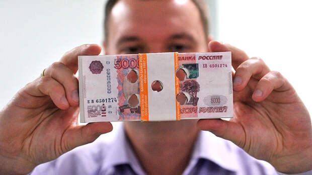 Выполняя указ президента, влезли в долги. Регионы России накануне коллапса